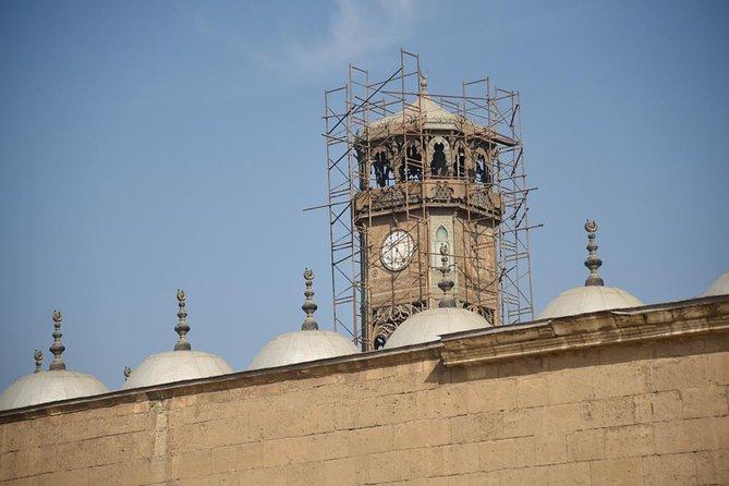 Full day Islamic & Coptic Cairo