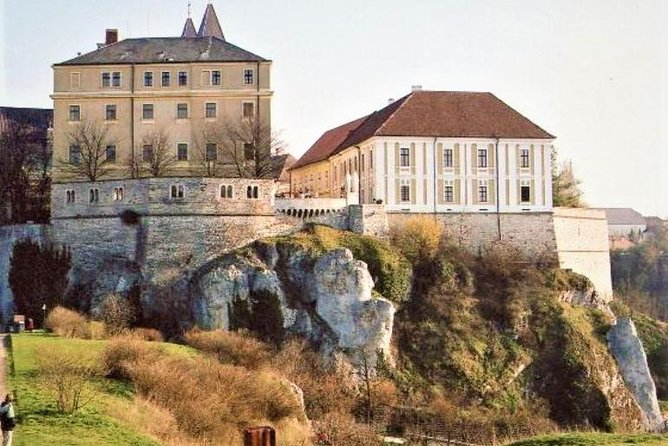 Knight Tournament with Medieval Feast at Sumeg Castle