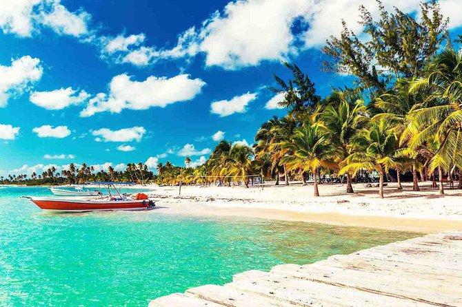Saona Vip Island