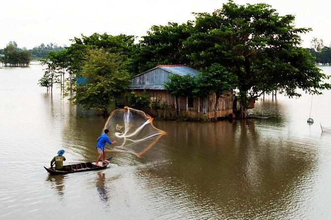3-Day Mekong Delta Discovery Tour from Ho Chi Minh City