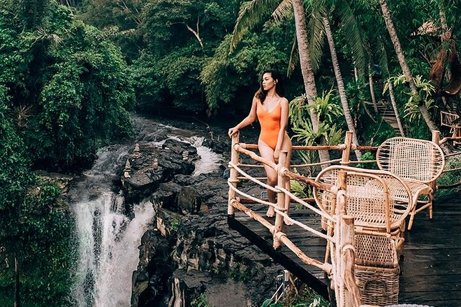 D,Toukad River Club Enjoy The Beauty Of Nature In Blangsinga Waterfall