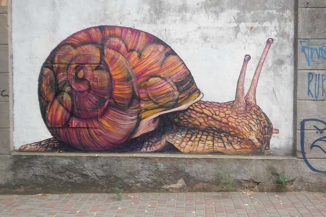 Street Art Walking Odesa photo 6