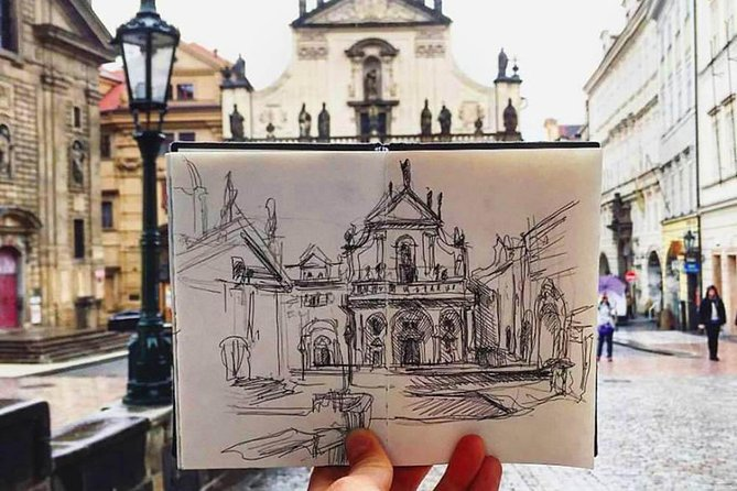 Learn to sketch your way around Porto! photo 2