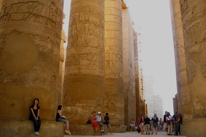Luxor Layover Tour From Luxor Airport