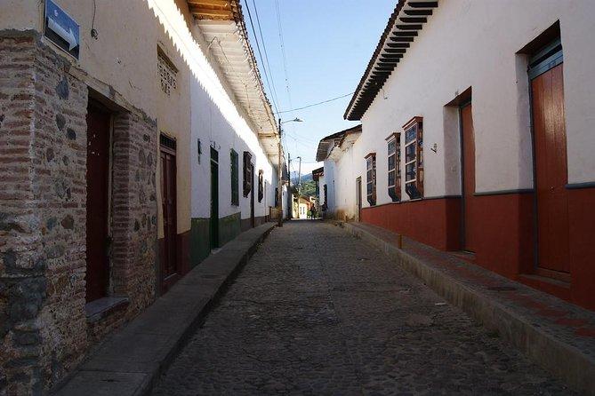 Santafé de Antioquia Private Tour