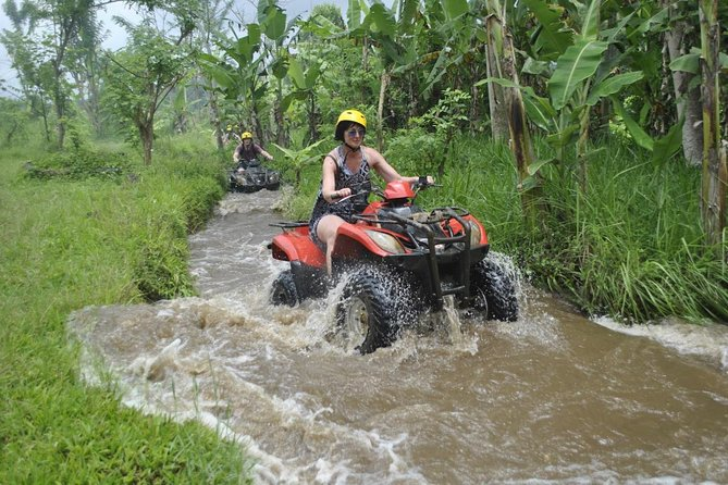 Best ATV Riding Activities At Kuber Adventure With Private Transport