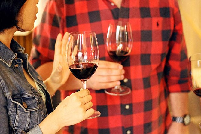 Evolve Experience - Port Wine Tasting