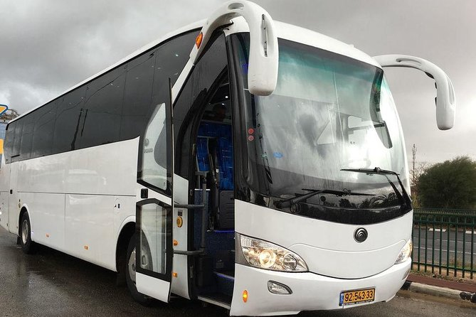 Transportation In The Santiago Area