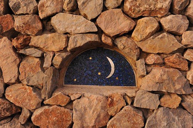 "Santorini 4 Hour Private Small Group Tour "" Lighthouse"""