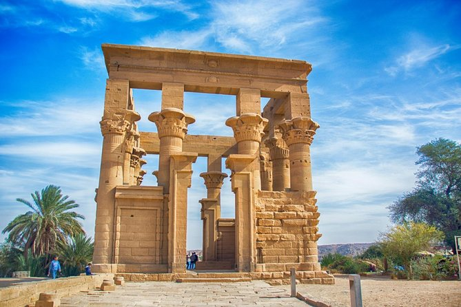 Trip To Kom Ombo And Edfu From Aswan photo 13