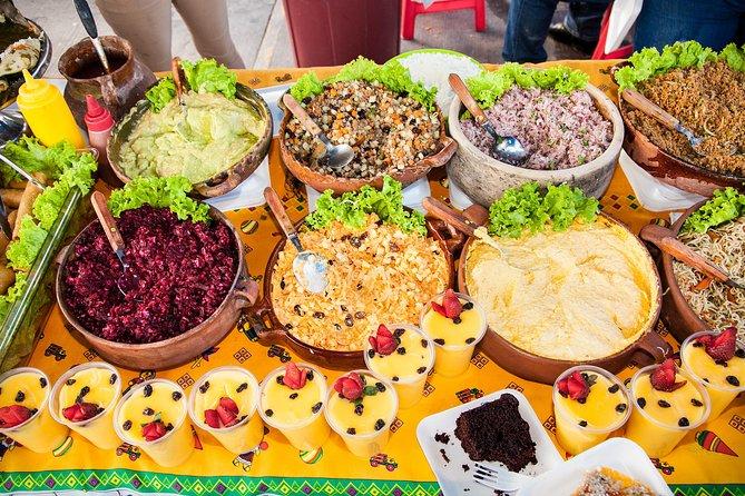 Gastronomy of Guatemala: Explore & taste local cuisine in Antigua