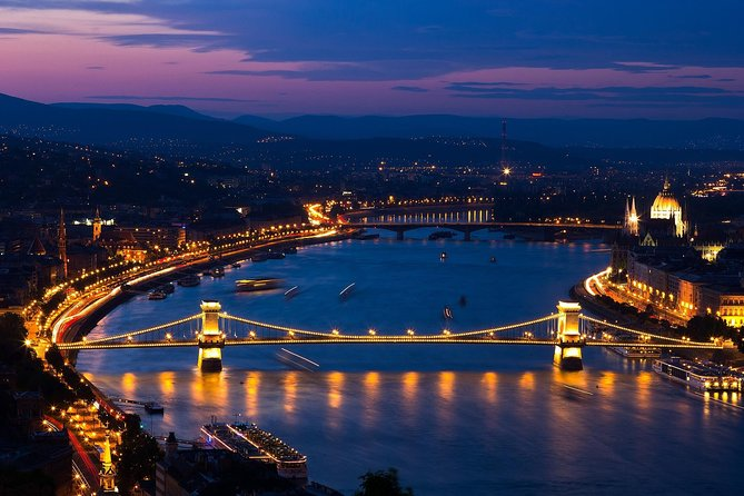 The best of Budapest city Walking tour