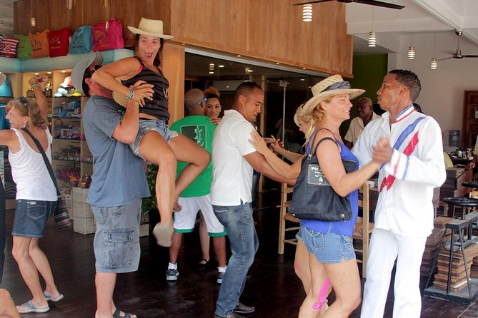 Eat, Drink, and Be Merry All-Inclusive Puerto Plata City Tour / Friday Option