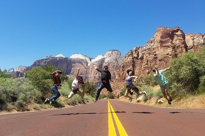 2-Day Tour: Grand Canyon, Zion, Bryce Canyon & Antelope Canyon, Horseshoe Bend photo 8