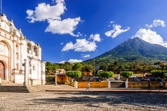 Antigua's Pueblos: Tour of nearby local villages, handicrafts & culture