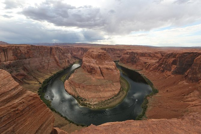 2-Day Tour: Grand Canyon, Zion, Bryce Canyon & Antelope Canyon, Horseshoe Bend photo 9