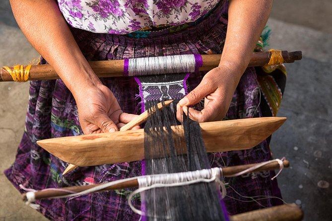 Guatemalan Artisan Crafts: local artisans, handicrafts & culture