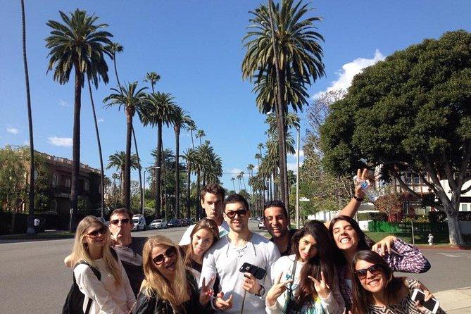 L.A. Hoogtepunten Private Full Day Tour van Los Angeles