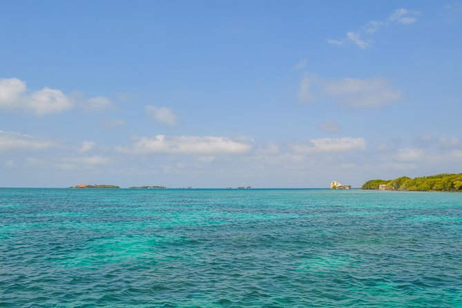 Sailing Yacht OP 77ft to Rosario Islands & Barú * DAY TRIP * photo 43