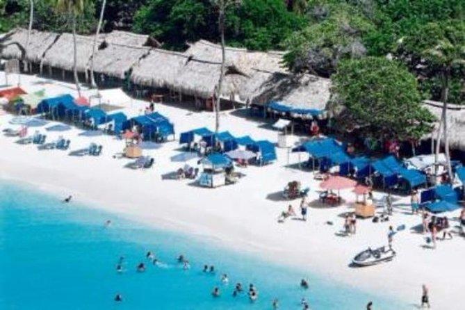 Cartagena Playa Blanca Baru Via Terrestre