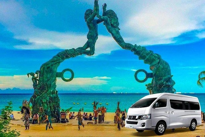 Private Transfer from Playa del Carmen to Cancun International Airport