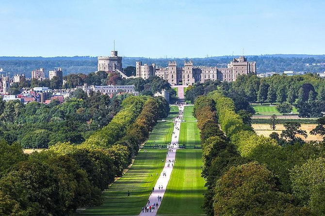 Private day trip to Windsor, Eton & Windsor Castle