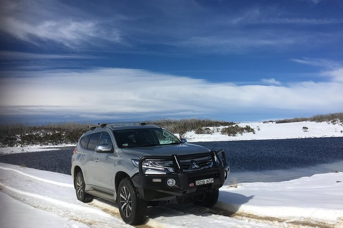 Jindabyne to Canberra Private 4WD Transfer