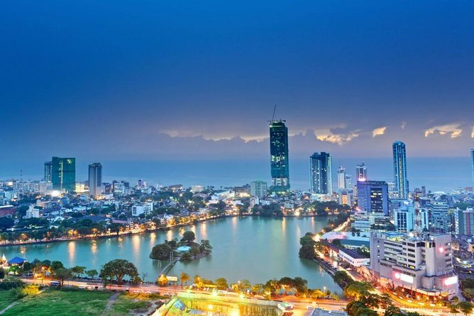 Colombo City Tour/Taxi Car with a driver (Cheap/ Lowest rates in Sri Lanka)