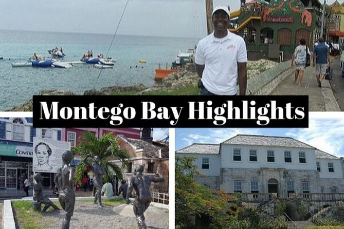 Private Montego Bay Highlights Tour