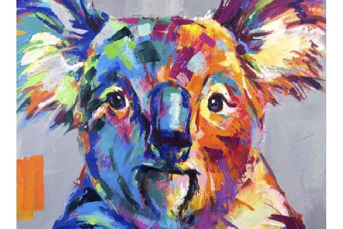 Koala - Woolloomooloo Bay Hotel 1.30-3.30pm