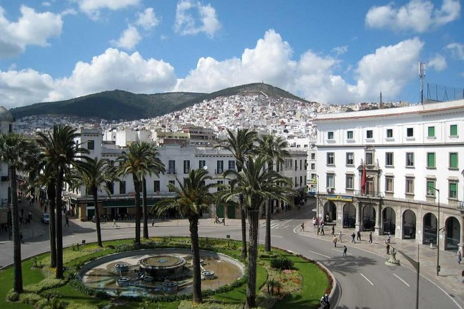 Private Transfer from Tangier to Tetouan / or vice versa photo 1
