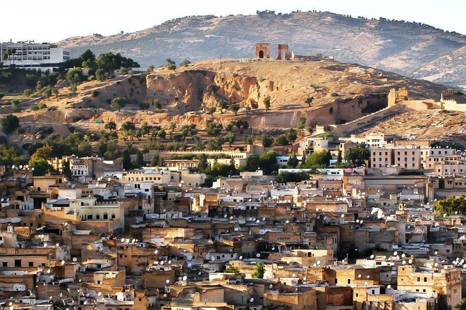 Private Transfer from Tangier to Fes / or vice versa