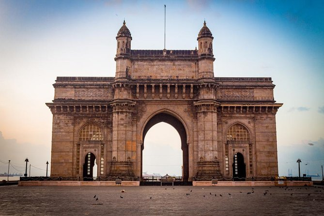 Mumbai Heritage Walk - A Guided Experience