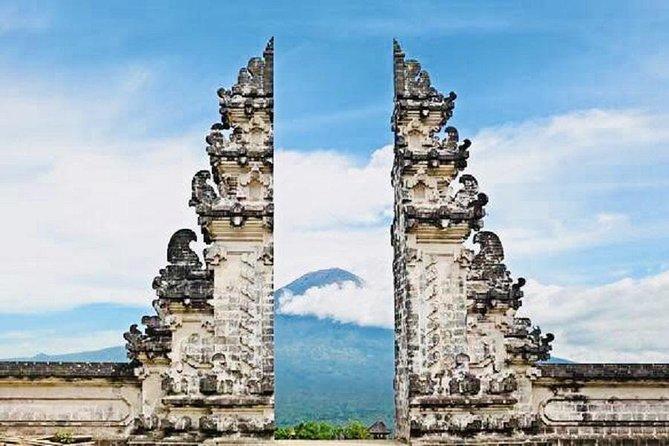 Heaven Gate (Lempuyang) - Tirta Gangga - Bloo Lagoon - FREE WI-FI