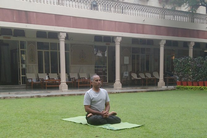 Peace of Mind with Yoga photo 3