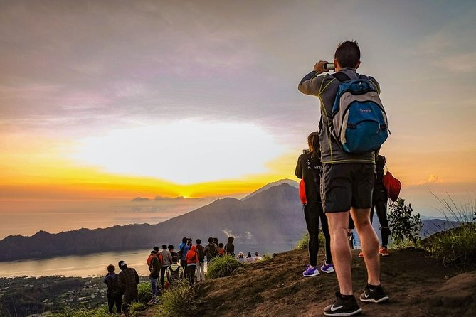 Volcano Batur and Sunrise Trekking Tour