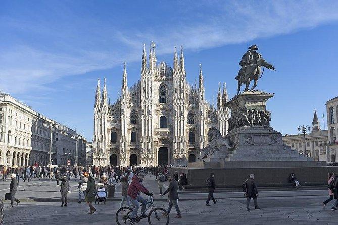Milan: Duomo, Sforza Castle Tour 3-hour Private Guide Tour