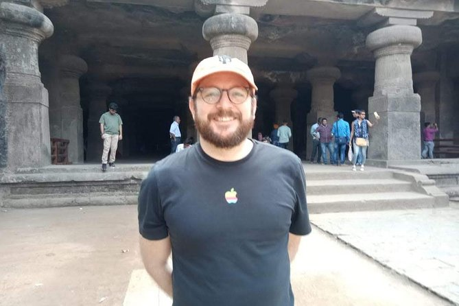 Elephanta Caves Tour photo 4