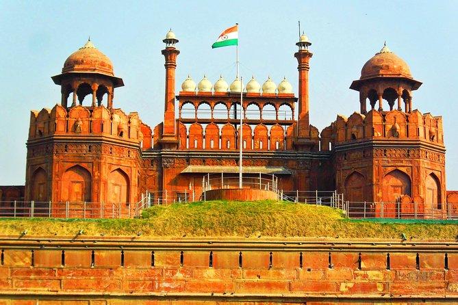 Mughal Architecture Walk