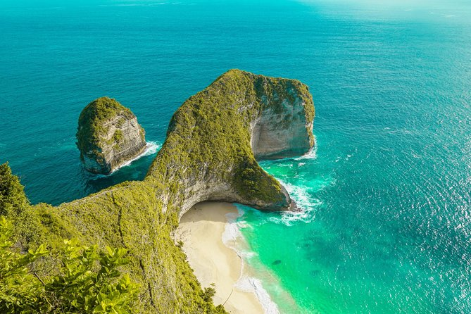 Amazing Trip To Nusa Penida