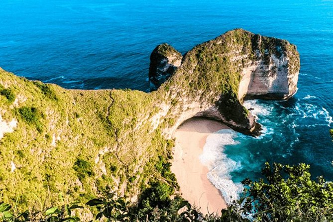 Nusa Penida Tour - Crystal Bay, Broken Beach, Kelingking Beach, Angel Billabong