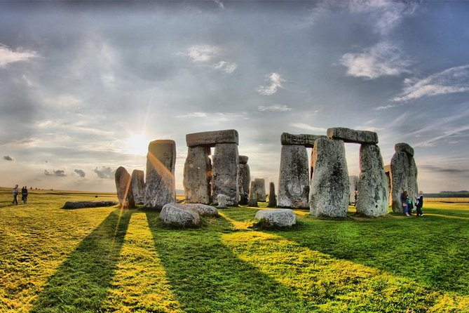 Stonehenge & Secret England: Extraordinary adventure for 2-8