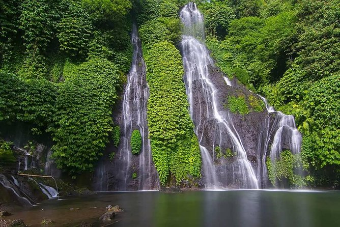Visit the Best Waterfall In Bali photo 6