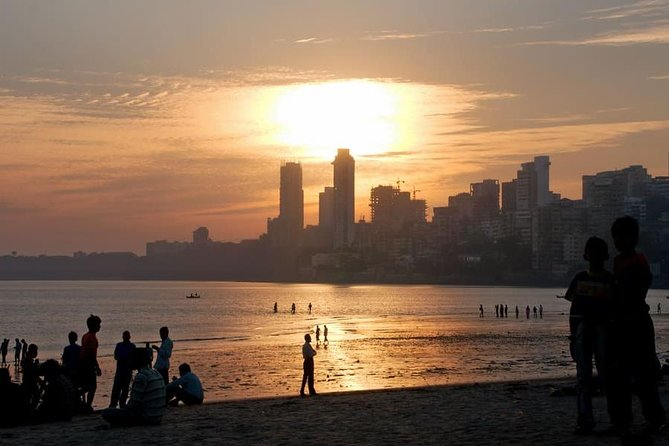 Full-Day Mumbai Sightseeing Tour - A Guided Experience photo 10