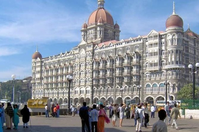Full-Day Mumbai Sightseeing Tour - A Guided Experience photo 2