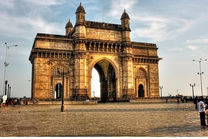 Full-Day Mumbai Sightseeing Tour - A Guided Experience photo 3