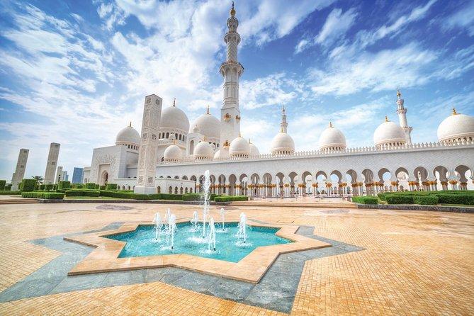 Abu Dhabi VIP Package 4 Days / 3 Nights