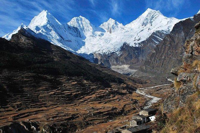 Dharma Hill Trekking
