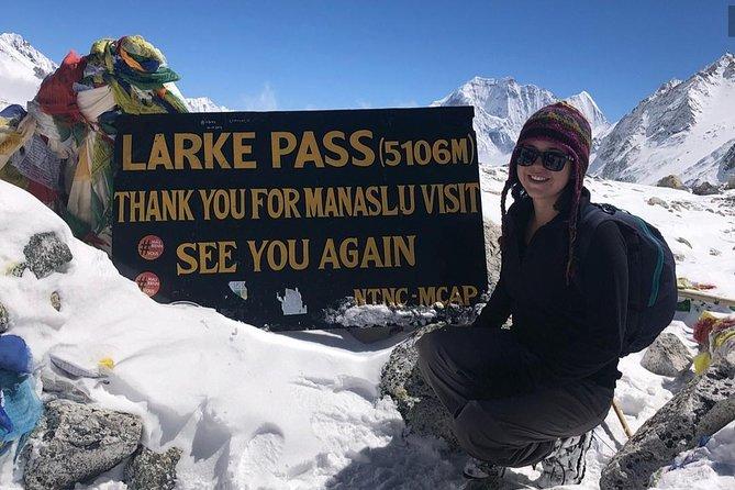 Manaslu Circuit Trekking-14 Days
