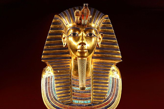 Discovering King Tut's Tomb Tour